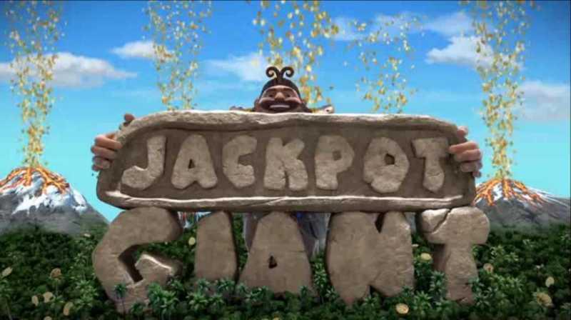 Jackpot Giant Rtp
