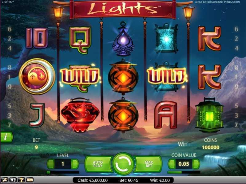 Free Casino Bonuses Slots