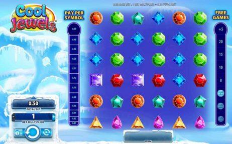 Spiele Cool Jewels - Video Slots Online
