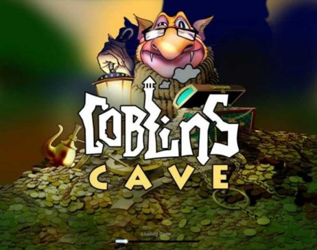 Goblins cave slot icon