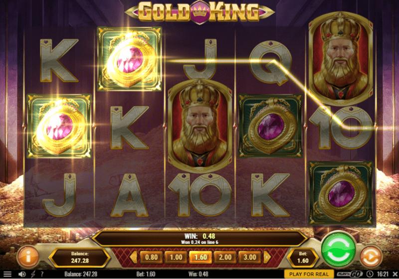 Kaboo casino free spins