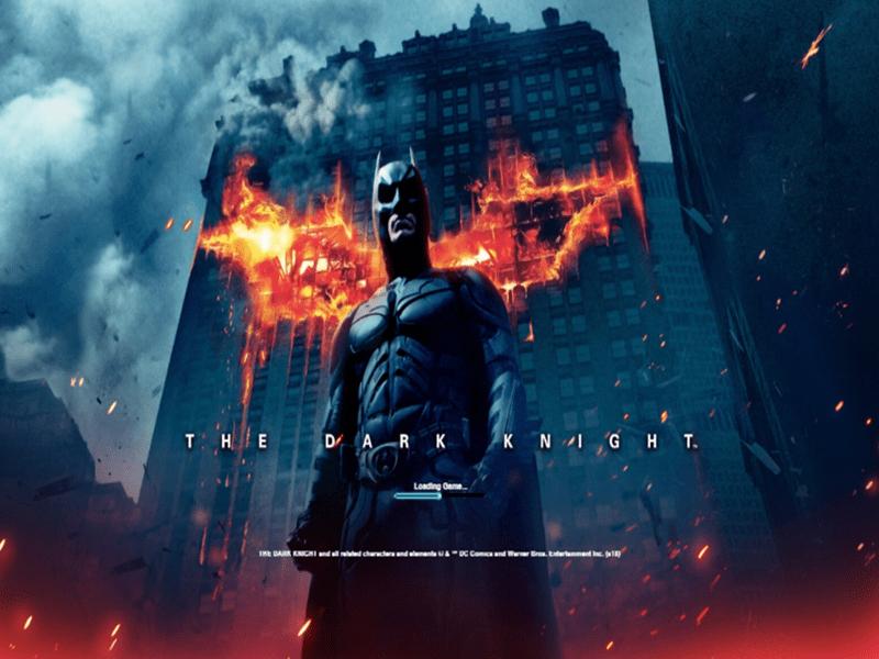 Dark Knight Best In Slot