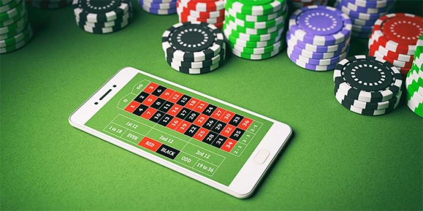 The best new casinos launched in the first half of 2020