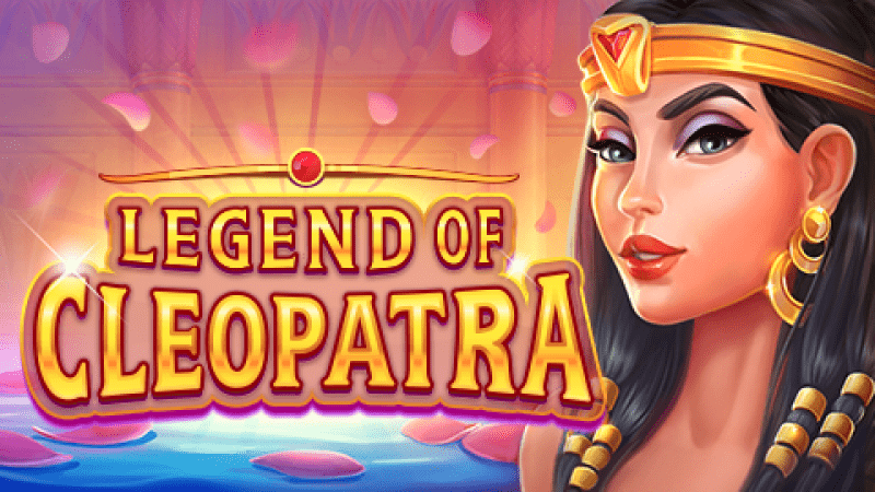 Spiele Legend Of Cleopatra - Video Slots Online