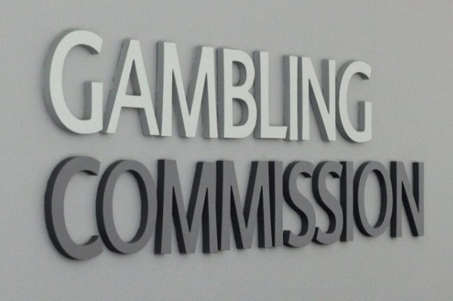 Gambling Commission to Consider Reducing Maximum Stakes on Online Casino Games to £2