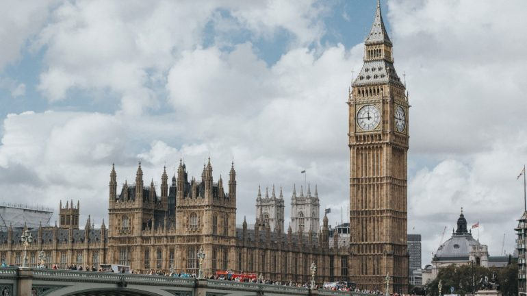 UK Government Criticised for Not Supporting Mandatory Gambling Levy