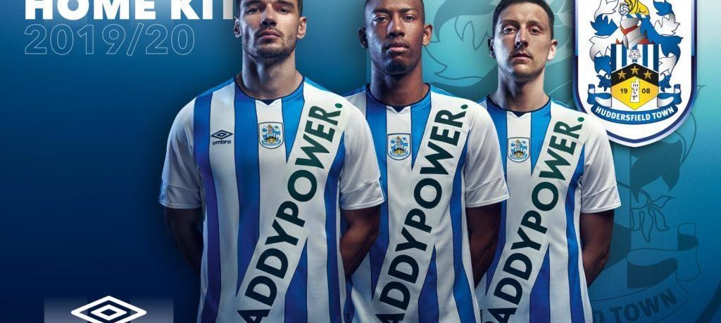 Paddy Power Launches 'Save Our Shirt' Campaign After Huddersfield Sponsorship Stunt in a Bid to Keep Football Shirts Sacred