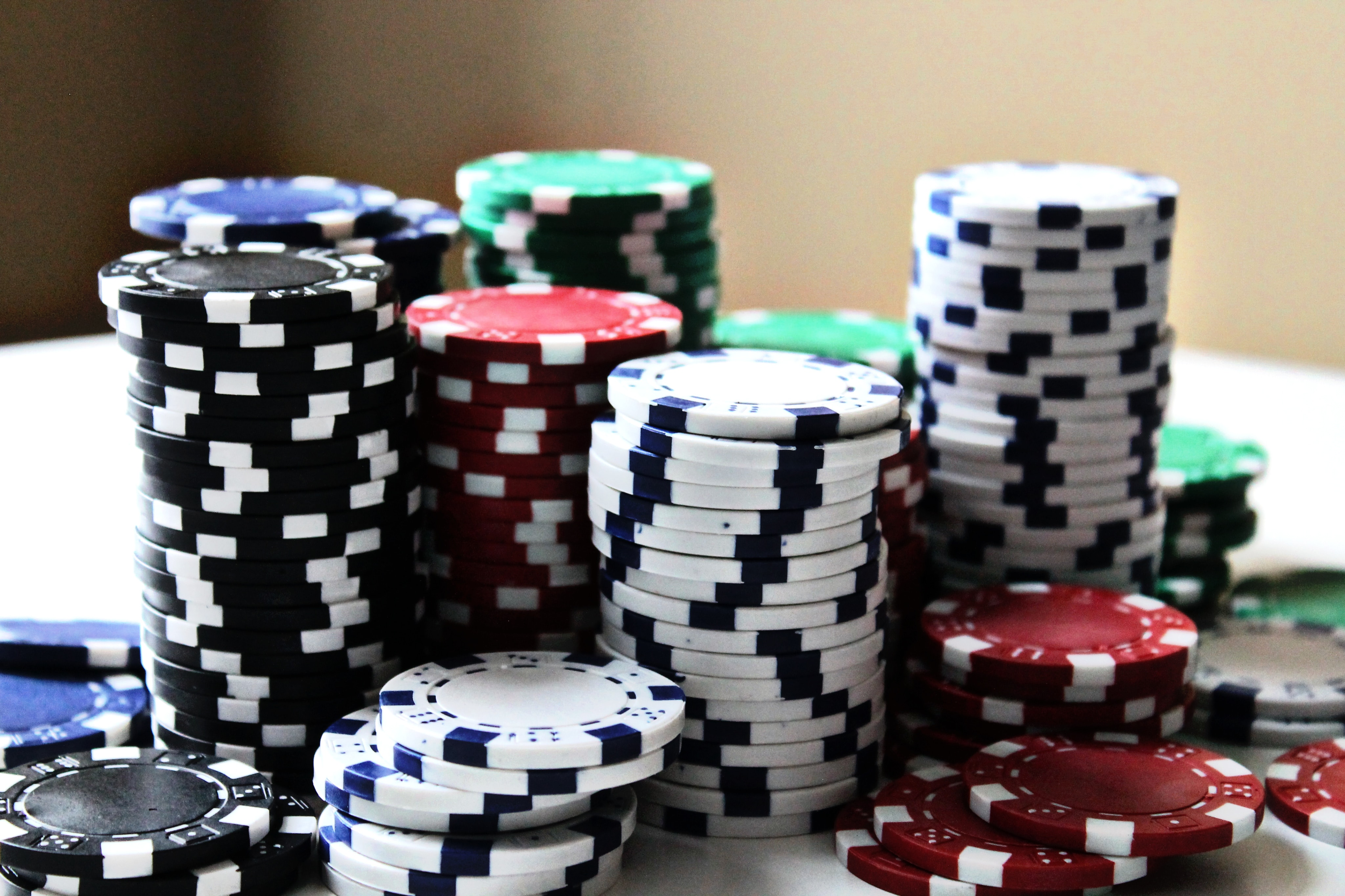 casino with best payouts