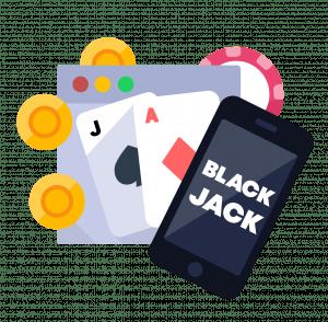 Mobile Blackjack Sites