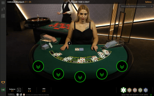 Uk S Best Live Blackjack Sites 2020 Topratedcasinos