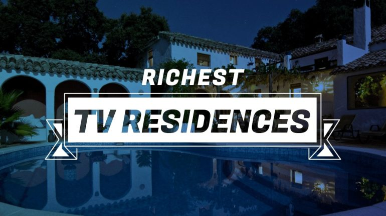 UK & US' Most Expensive TV Properties