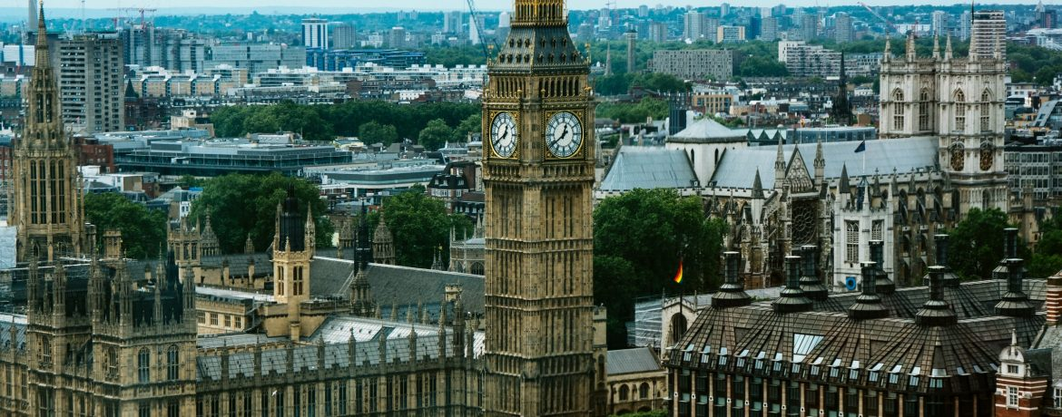 New House of Lords report calls for drastic gambling regulation changes