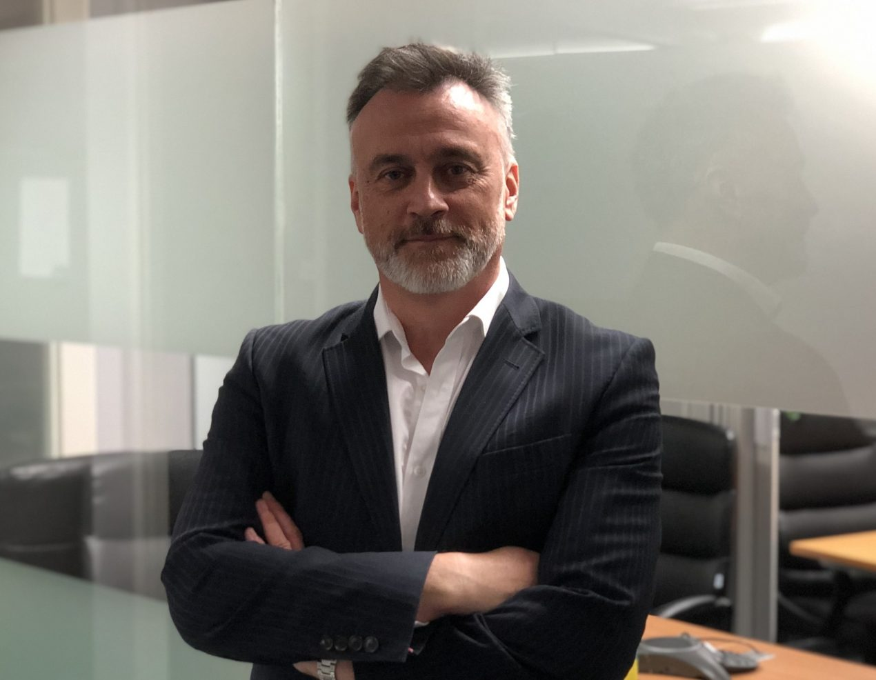 Q&A with Alastair Graham from AgeChecked