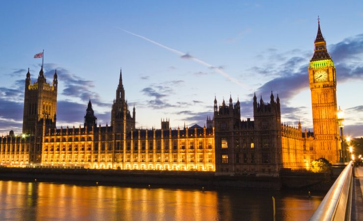 House of Lords launches new gambling reform group