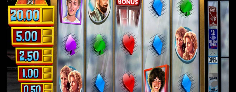 New Slots Released in June 2020