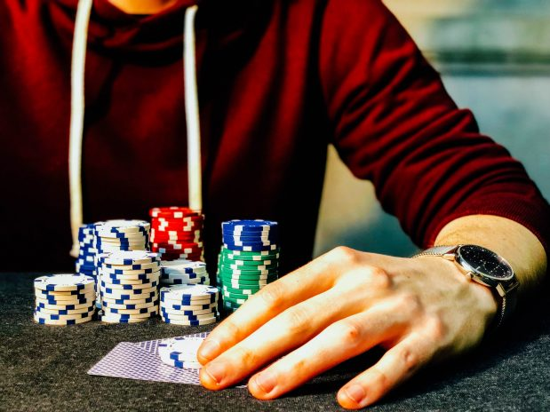 Gambling Commission wants UK finance industry to help reduce problem gambling