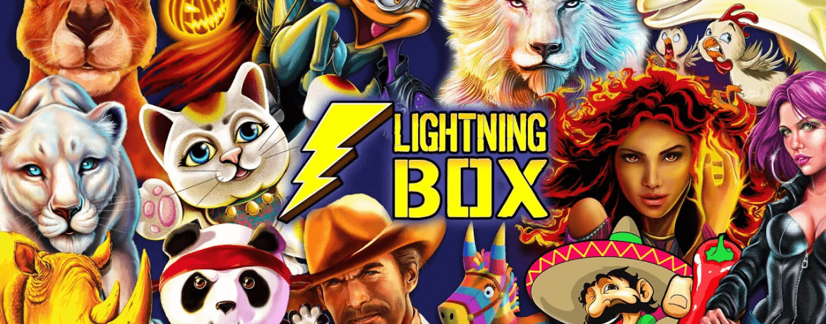 Behind The Game: Michael Maokhamphiou from Lightning Box Games