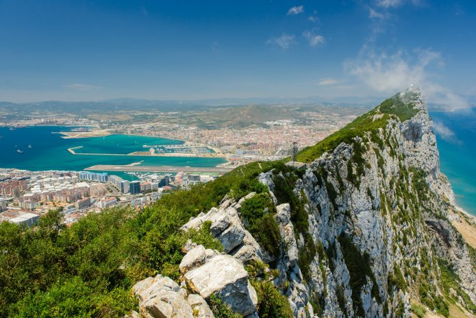 How will Brexit affect Gibraltar's gambling industry?