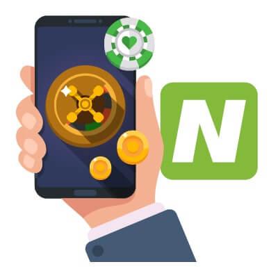 Neteller Mobile Casinos