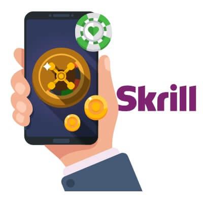 Skrill Mobile Casinos