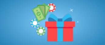 Sign up and claim your casino bonus