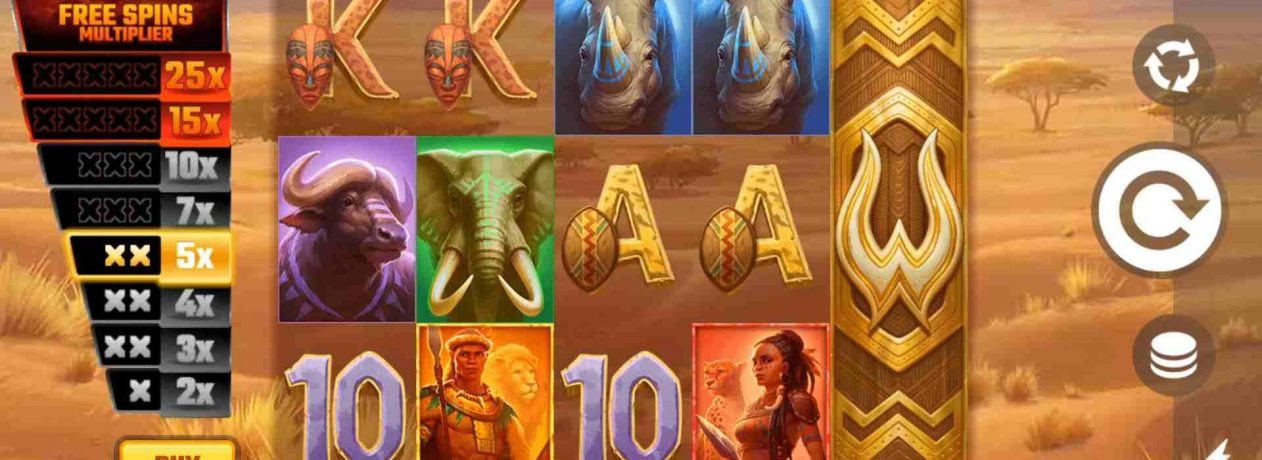 The 10 Best Online Slots Released in August 2021