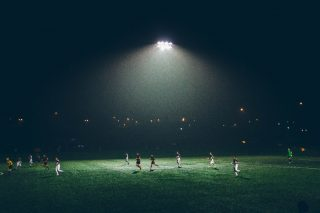 Would Banning Gambling Sponsorships With Sports Clubs Really Curb Problem Gambling?