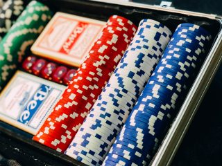 10 Unique Types of Online Casino Games to Try